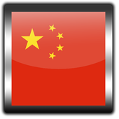 China 3D Live Wallpaper icon