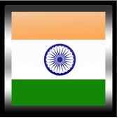 India 3D Live Wallpaper icon