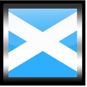 Scotland 3D Live Wallpaper icon