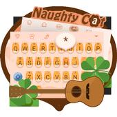 Naughty Cat icon