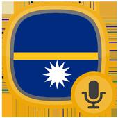Radio Nauru icon