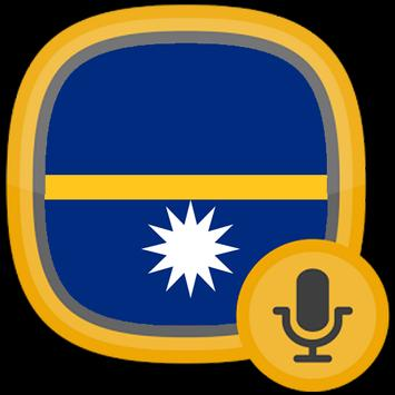 Radio Nauru poster