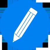 Lekh Editor icon
