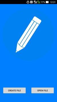 Lekh Editor poster