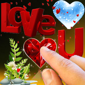 Touch Me Love You icon