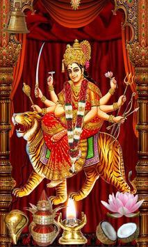 Durga Temple poster