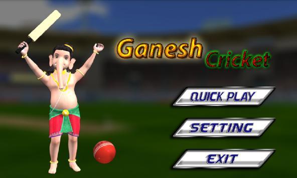 Ganesha Cricket screenshot 8