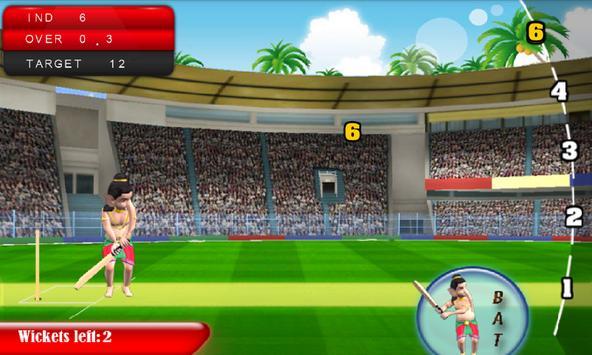 Ganesha Cricket apk screenshot