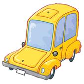 Sitio Taxi icon