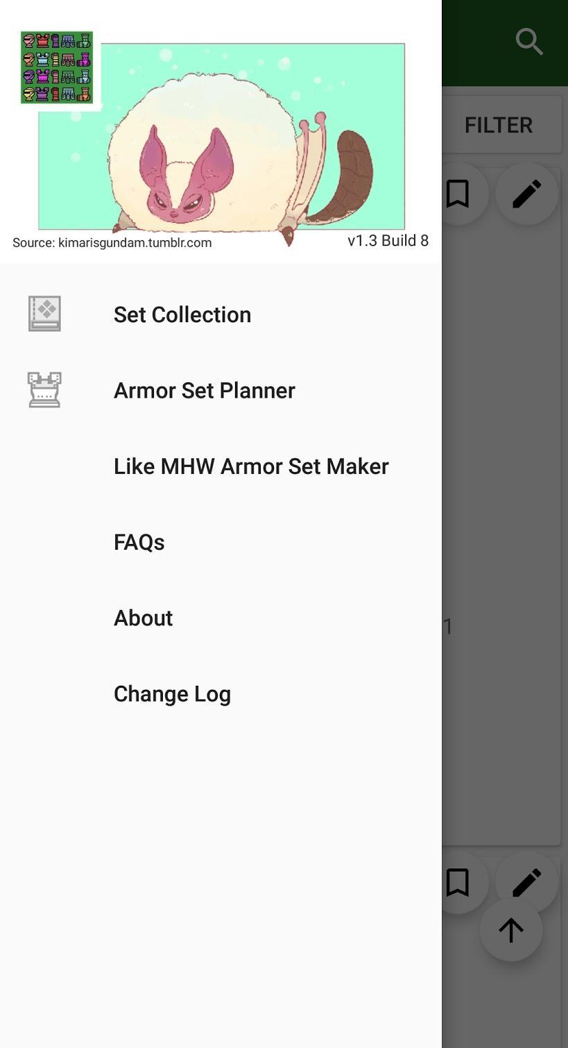 Armor Set Maker - MHW for Android - APK Download