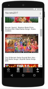 Happy Navratri 2017 apk screenshot