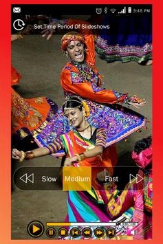 Navratri Video Maker screenshot 4