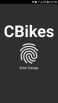 CBikes poster