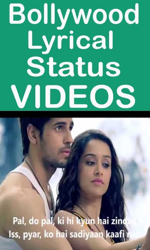 Dating whatsapp lyrics status ❤️ 2021 in best hindi song Love Status