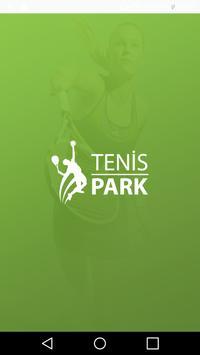 Tenis Park screenshot 3