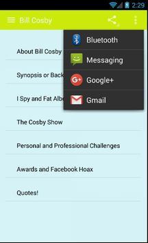 Bill Cosby screenshot 2