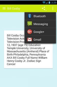 Bill Cosby screenshot 4