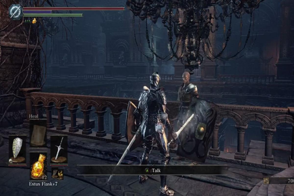dark souls 3 android game download