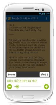 Tam Quốc Truyện screenshot 3