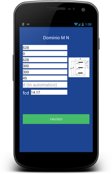 Dominio M-N screenshot 1