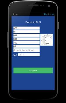 Dominio M-N apk screenshot