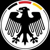 تعلم اللغة الالمانية بالعربيه icon