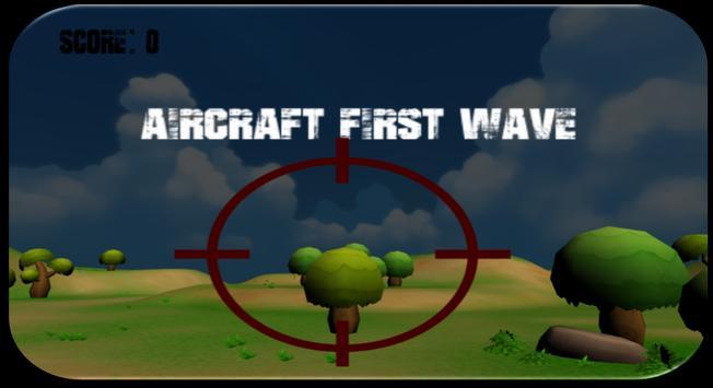 Anti-Air Vr apk screenshot