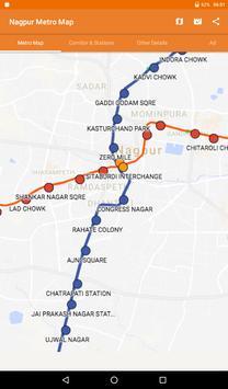 Nagpur Metro screenshot 3