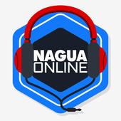 Nagua Online icon