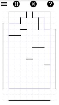 터치로 배우는 직사각형의 둘레 screenshot 5