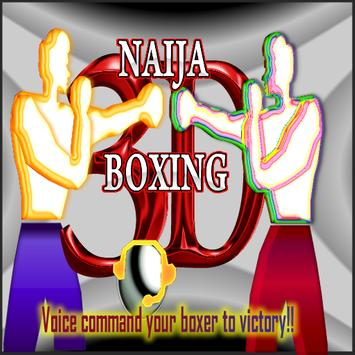 Naija Boxing 3D_ screenshot 2