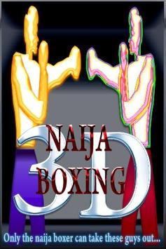 Naija Boxing 3D_ screenshot 7