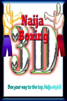 Naija Boxing 3D_ screenshot 8