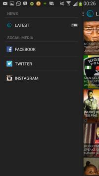 Naijalog apk screenshot