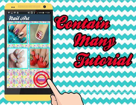 Nails Art Ideas screenshot 1