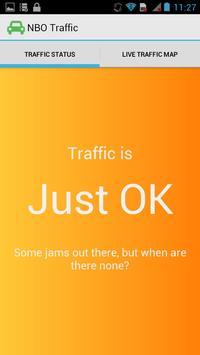 Nairobi Traffic screenshot 1