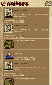 Naiters screenshot 5
