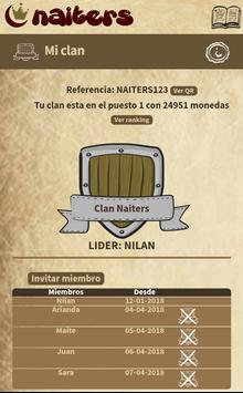Naiters screenshot 6