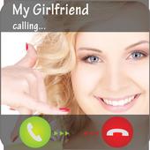 Fake Phone Call ID Pro icon