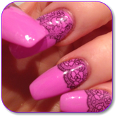 Creative Nails icon