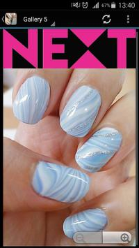 French Nails poster