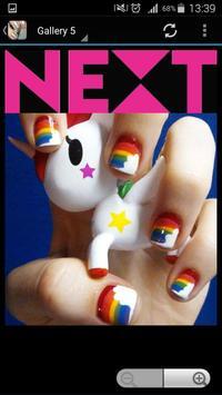 French Nails apk screenshot