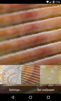 Sea Theme Live Wallpaper screenshot 2