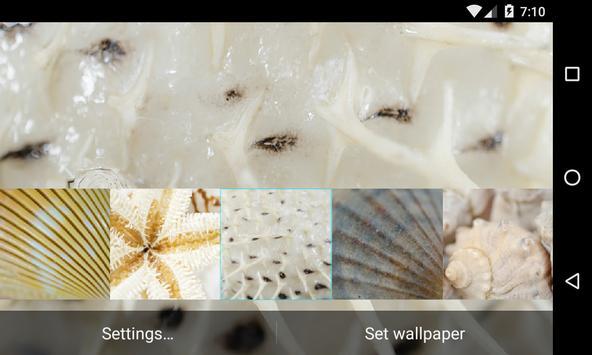 Sea Theme Live Wallpaper screenshot 3