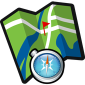Azimuth Runner icon