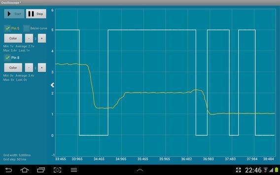 ArduinoCommander screenshot 6