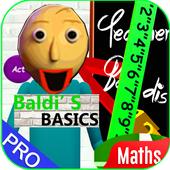 Basics Education Math in School : Learning 2019 icon
