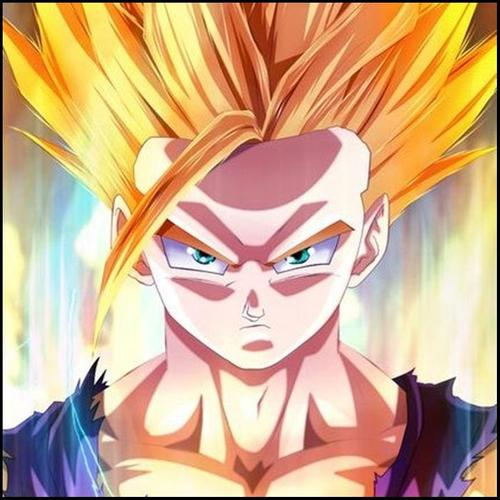 New Son Gohan Hd Wallpaper For Android Apk Download