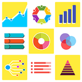 Hello Stats icon