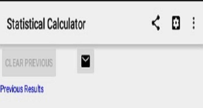 Hello Stats apk screenshot